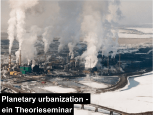 planetary urbanization