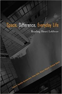 space difference everyday life
