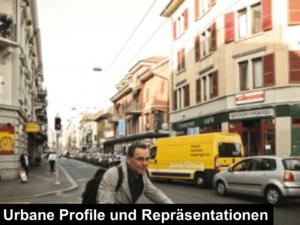 urbane profile und repraesentationen
