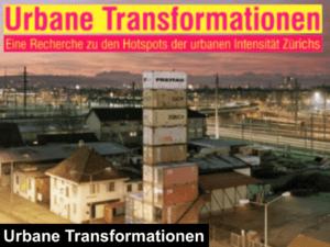 urbane transformationen