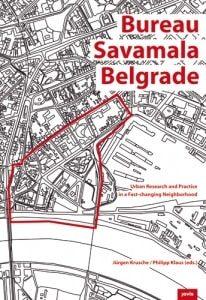 Bureau Savamala Belgrade