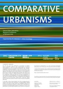 comparative urbanisms