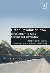 Urban Revolution Now